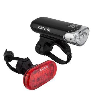 CATEYE LIGHT HL-EL135N TL-LD135 COMBO BK