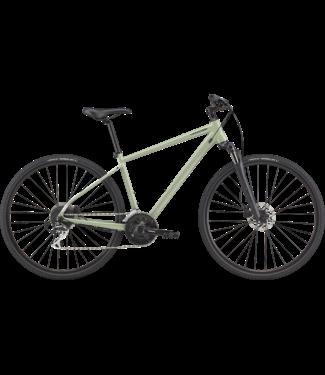CANNONDALE 2021 700 Quick CX 3  XXL AGAVE