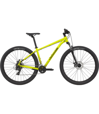 CANNONDALE 2021 Trail 8 Highlighter