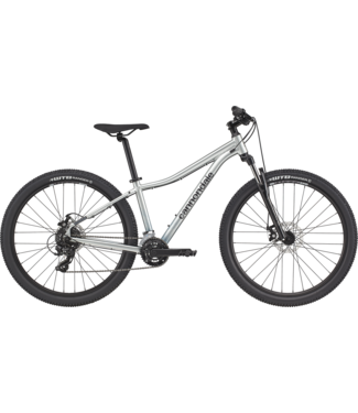 CANNONDALE 27.5 F Trail 8 Extra Small Sage Gray