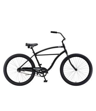 SUN BICYCLES Revolutions-AL 26 BLACK