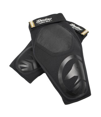 The Shadow Conspiracy Super Slim Knee Pads Black