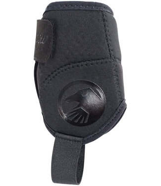 The Shadow Conspiracy Super Slim Ankle Guards Black