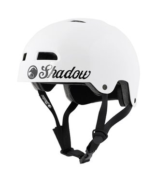 The Shadow Conspiracy Classic Helmet Gloss White