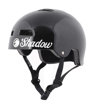 The Shadow Conspiracy Classic Helmet Gloss Black XS