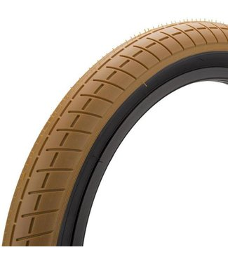 MISSION Tracker Tire 2.4 Gum w/Black Wall