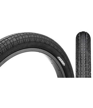 MISSION Fleet Tire: 2.4 Black