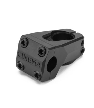 Cinema PROJECTOR STEM MATTE BLK