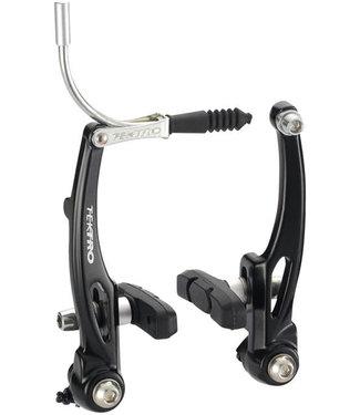 Tektro 855AL Linear Pull Brake Front or Rear, Black