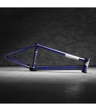 KINK CLOUD FRAME MATTE STORM BLUE 20.5""
