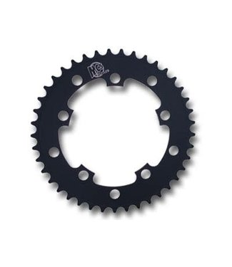 MCS 5 BOLT 45T CHAINRING BLACK