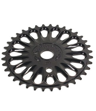 PROFILE RACING IMPERIAL 19mm Sprocket  33T BLACK