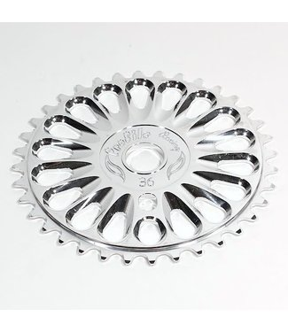 PROFILE RACING IMPERIAL 19mm Sprocket  33T POLISHED