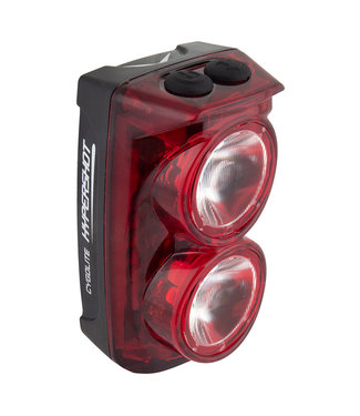 CYGOLITE LIGHT CYGO RR HYPERSHOT 250 USB BK