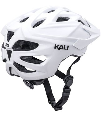Kali Protectives Chakra Solo Solid WHITE -  SM/MED