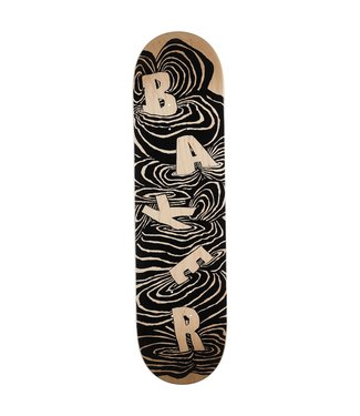 BAKER SYLLA SWIRLS DECK 8.125