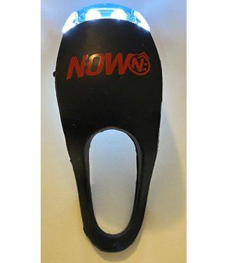 NOW: N:OW SAFETY BIKE LIGHT