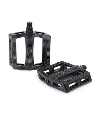 The Shadow Conspiracy METAL PEDAL ALLOY SEALED black