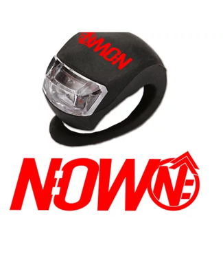 N:OW Handlebar Headlight
