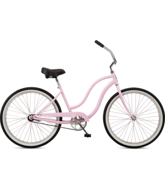 "SCHWINN 26"" Female S1 PINK One Size"