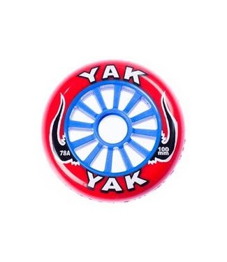 YAK YAK Classic Wheel - 100mm