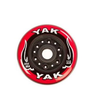 YAK YAK USA WHEEL - 110MM