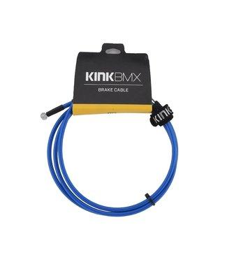 KINK Linear Brake Cable Blue