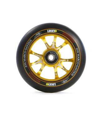 LUCKY JONMARCO SIG V3.0 - TOASTER™ PRO SCOOTER WHEEL (SOLD INDIVIDUALLY)