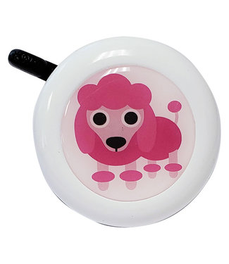 Cruiser Candy BELL C-CANDY WH/POODLE