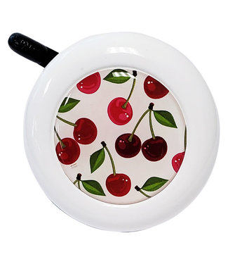 Cruiser Candy BELL C-CANDY WH/CHERRY