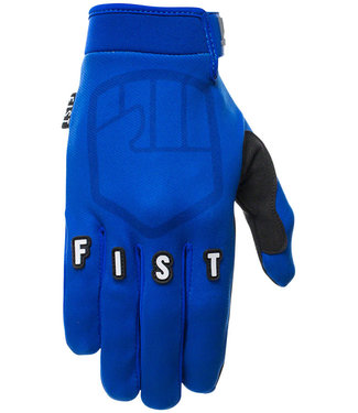 Fist Handwear Stocker Gloves - Blue, Full Finger