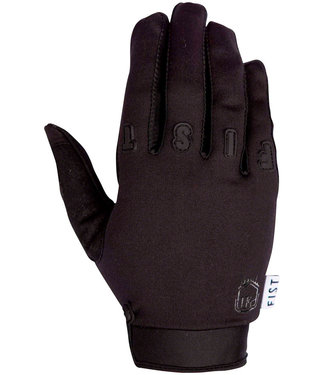 Fist Handwear Frosty Fingers Cold Weather Gloves - Blackened, Full Finger, X-Small