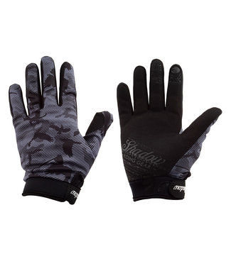 The Shadow Conspiracy GLOVES CONSPIRE CROW CAMO