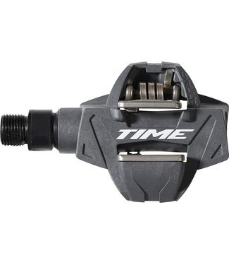 "Time ATAC XC 2 Pedals - Dual Sided Clipless, Composite, 9/16"", Black"