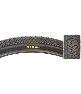 MAXXIS DTH 24x1.75 BK WIRE/120 DC/SW