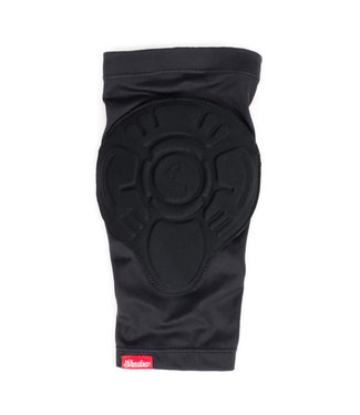 The Shadow Conspiracy ELBOW PADS INVISALITE XL BLACK