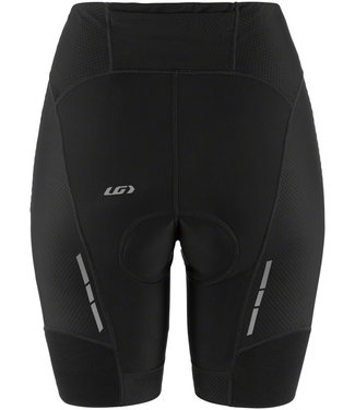 Garneau Optimum 2 Short - Black, Women's, Large