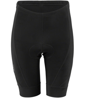 Garneau Optimum 2 Short - Black, Men's, 2X-Large