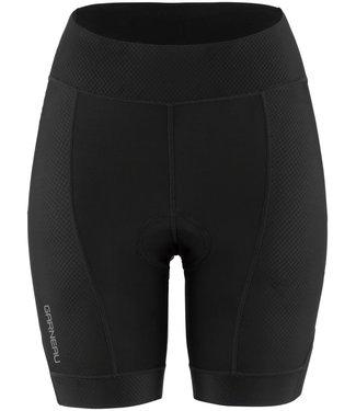Garneau Optimum 2 Short - Black, Women's, X-Large