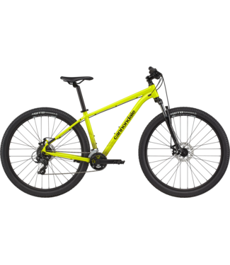 CANNONDALE 2021 Trail 8 Highlighter Extra Small
