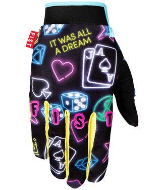 Fist Handwear Jaie Toohey Neon Gloves