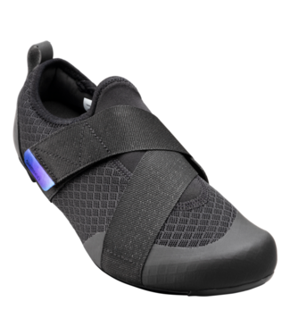 Shimano SH-IC100 BICYCLE SHOES | BLACK