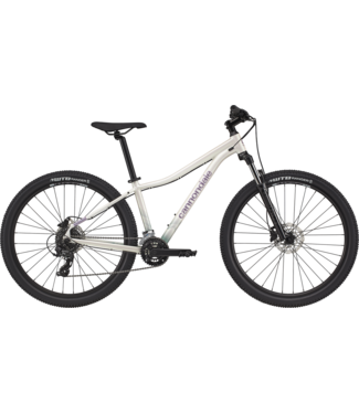 CANNONDALE 27.5 F Trail 7 ADULT XS Iridescent