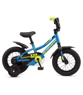 SCHWINN 12 M Trooper BLU OS Blue