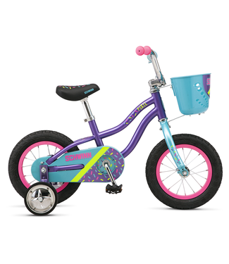 SCHWINN 12 F Pixie OS Purple