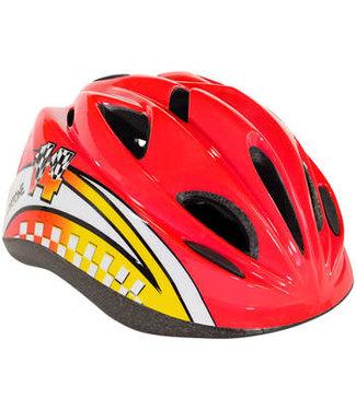 Capstone Child In-Mold Helmet - Raceway