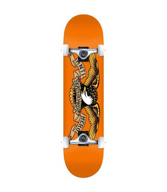 ANTI HERO CLASSIC EAGLE ORANGE COMP 7.75