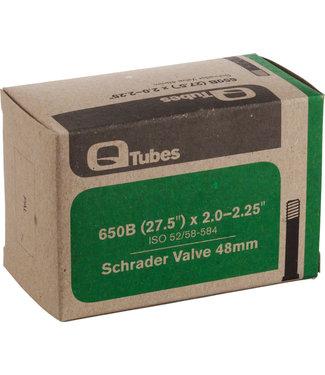 Q-Tubes Tubes Teravail 27.5 584mm x 2.0-2.25 48mm SV