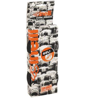 Cinelli Gel Ribbon Handlebar Tape - Black
