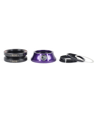 The Shadow Conspiracy HEADSET INTEGRATED STACKED 1-1/8 PURPLE